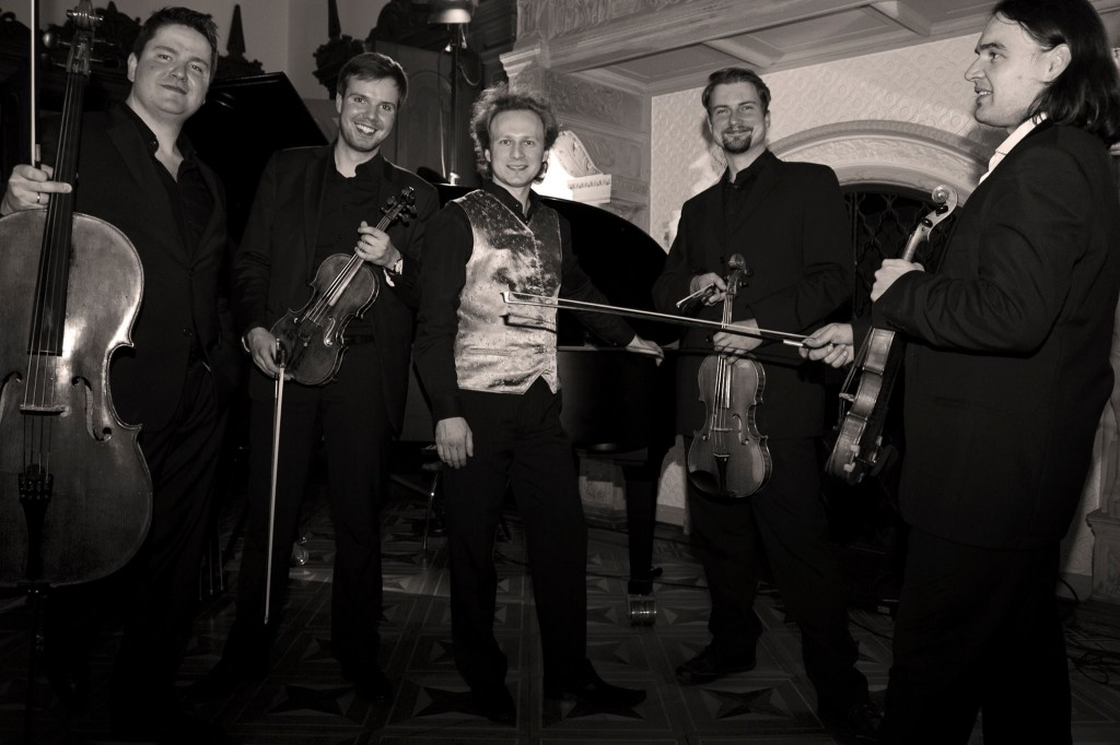 String Quartet2_Foto by Evelina Kislych