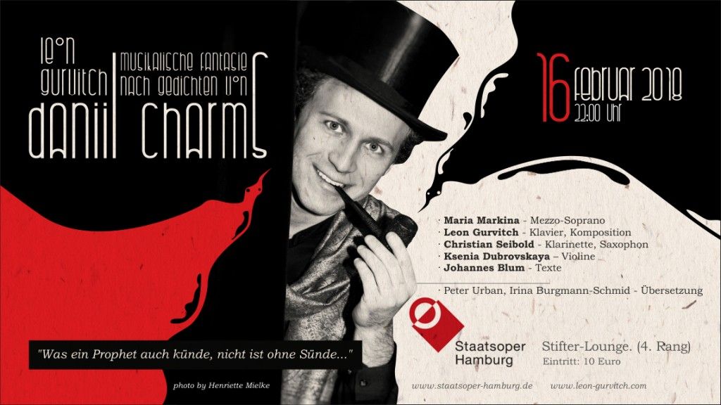 Charms_HH_Oper_16.02.2018_Plakat